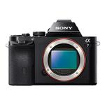 Used Sony A7 Body Only - Good