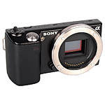 Used Sony NEX-5 Body Only (No Charger) [M] - Good