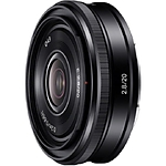 Used Sony E 20mm f/2.8 - Good