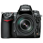 Used Nikon D700 For Parts or Repair - As Is