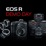 *FREE RSVP* Canon EOS R System Demo Day