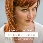 A Day with Joe Brady: Speedlights for Portrait Photography
