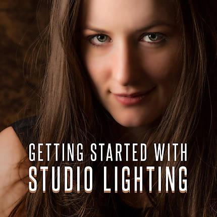 Getting Started with Studio Lighting with Joe Brady