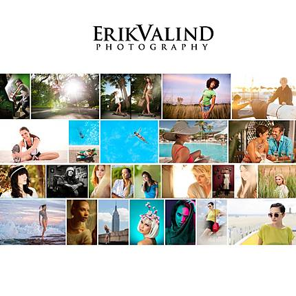 Photographing Models Using Speedlights with Erik Valind
