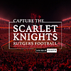 Capture the Scarlet Knights Rutgers Football