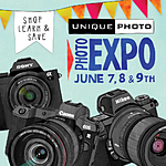 EXPO 3-Day Show Floor Pass: June 7th, 8th, 9th