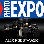 EXPO: The Nikon D850 with Alex Podstawski (Nikon)