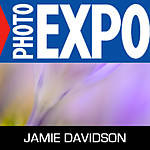 EXPO: Creative Macro Photography with Jamie Davidson (AIP)