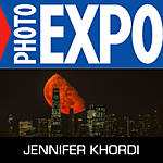 EXPO: Moon Photography with Jennifer Khordi