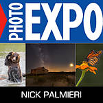 EXPO: Digital Manipulation: How Much is Enough? with Nick Palmieri