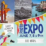 EXPO: The Magic of Mirrorless with Lee Varis (Fujifilm)