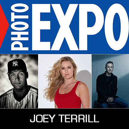 EXPO: Souvenirs of Light with Joey Terrill (Nikon)