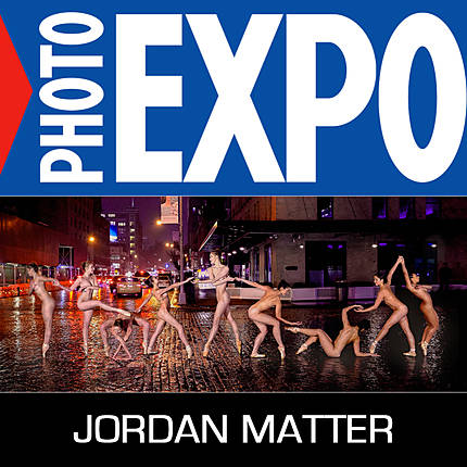 EXPO: The Art of Viral Photography with Jordan Matter