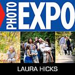 EXPO: Beautiful Family Portraits Photo Shoot with Laura Hicks (Olympus)