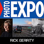 EXPO: A Photographic Journey in Monowi, NE with Rick Gerrity (Panasonic)