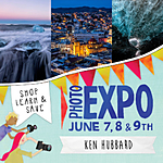 EXPO: Travel Near and Far with Ken Hubbard (Tamron)
