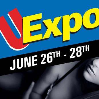 EXPO: Naked with Natalie - Inside a Boudoir Session