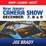 NJCS: Sunday Portfolio Reviews with Joe Brady (Hensel)