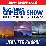 NJCS: Storm Chasing with Jennifer Khordi