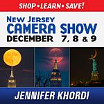 NJCS: Moon Photography with Jennifer Khordi