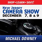 NJCS: Camera Basics 101 with Michael Downey