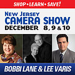 NJCS: Corrective Techniques for Real People Portraits with Bobbi Lane
