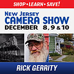 NJCS: Welcome to My World with Rick Gerrity (Panasonic)