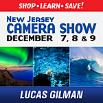 NJCS: Living the Dream - Adventure Photography with Lucas Gilman (Nikon)
