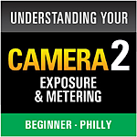 Understanding Your Camera II: Exposure and Metering (Philly)