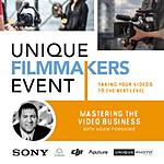 Mastering the Video Business with Adam Forgione