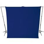 Westcott 9 x 10 Ft Digital Blue ChromaKey Screen #131