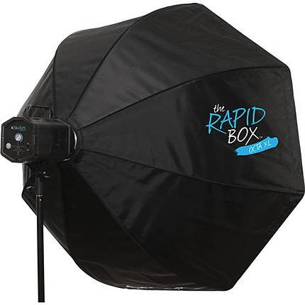 Westcott 36 Inch Rapid Box Octa XL with Profoto Speedring