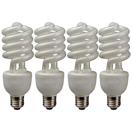 Westcott Daylight Fluorescents (30-watt 4-pack)