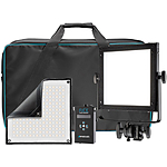Westcott Flex Cine Bi-Color 1-Light Gear Kit 1x1ft
