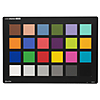 X-Rite ColorChecker Classic XL w/Sleeve
