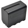 Yongnuo YN-F970 Battery Sony L-Series Compatible