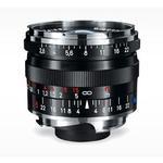 Zeiss Biogon T 28mm f/2.8 ZM Wide Angle Lens - Black
