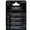 Eneloop Rechargeable Ni-MH AA 4pk Batteries (2550mAh) Sanyo/Panasonic