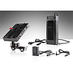 Shape D-Box Power  and  Charger for Sony A7 Series V-Mount